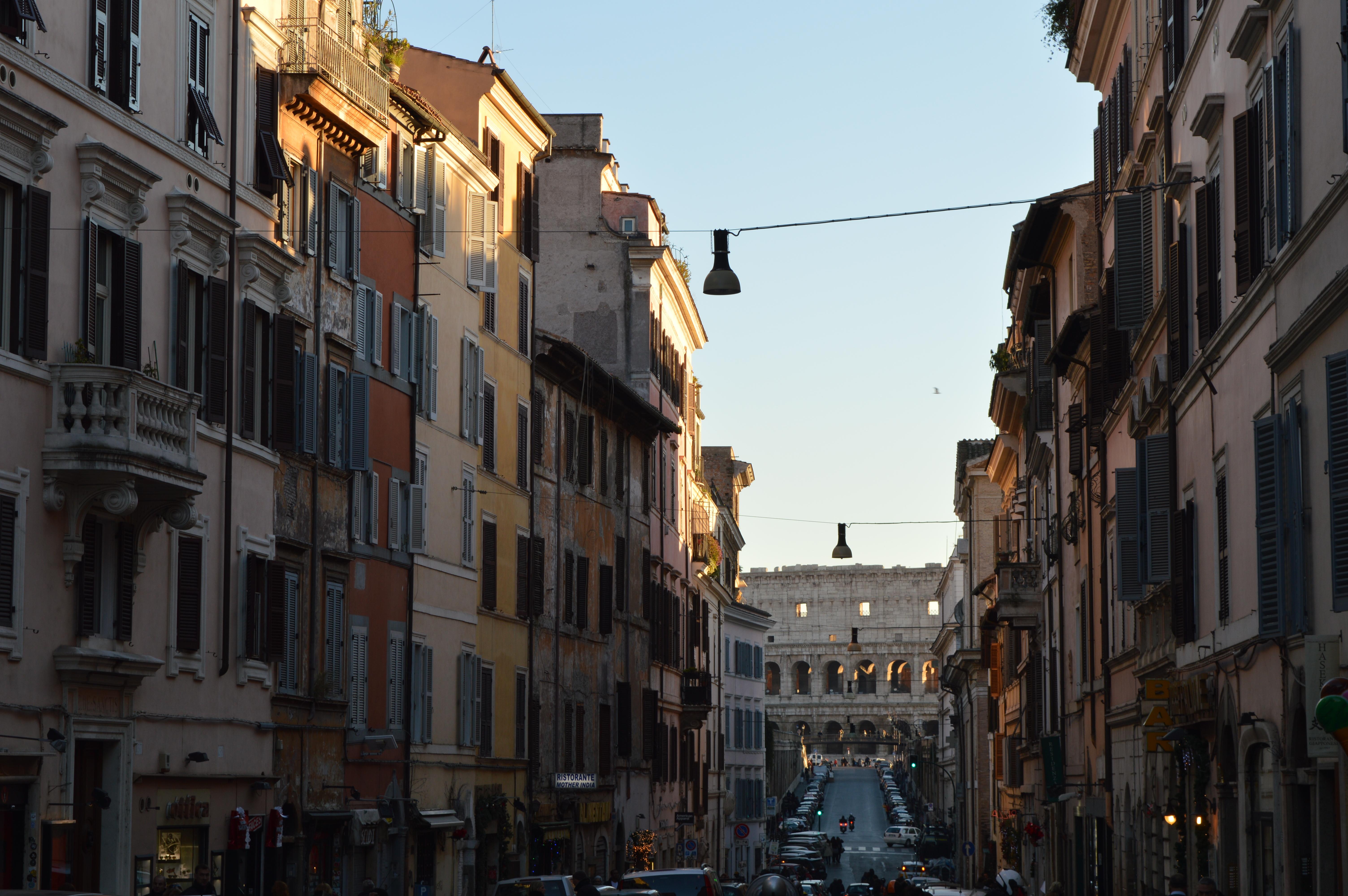 Rome Spectacular Sights Hidden Gems The Curious Sparrow