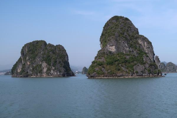 Bai Tu Long Bay (6)