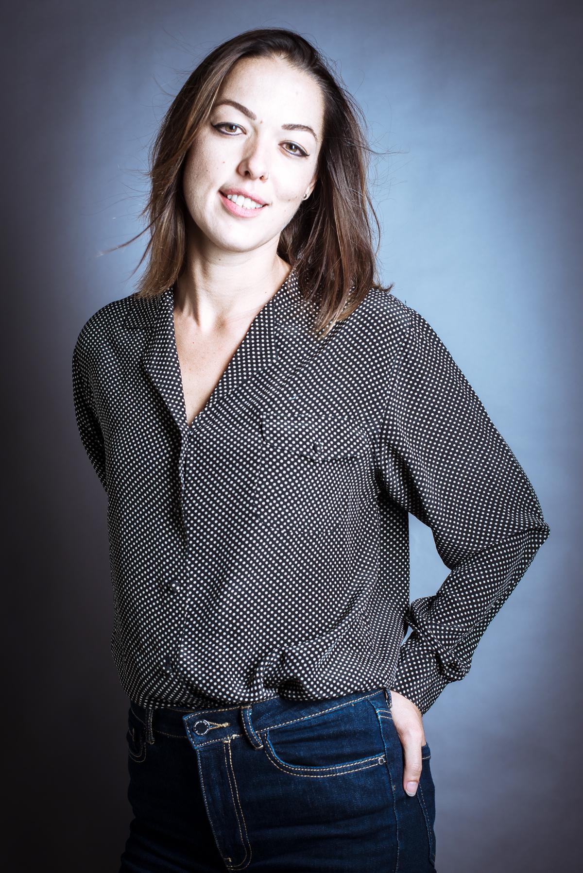 Kayley Moore